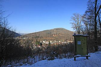 Sinnenpfad Neckargemünd